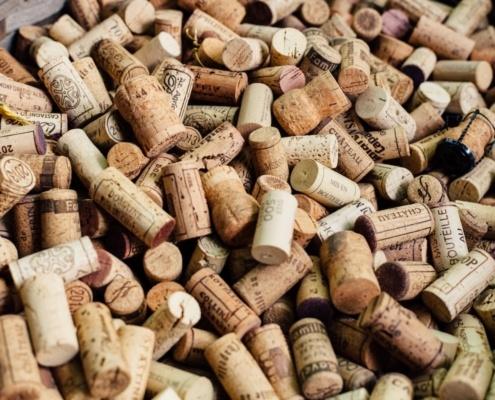 Bouchon vin - dev Fullstack